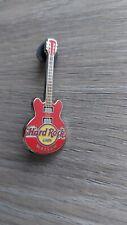 Hard Rock Cafe Pin WARSAW