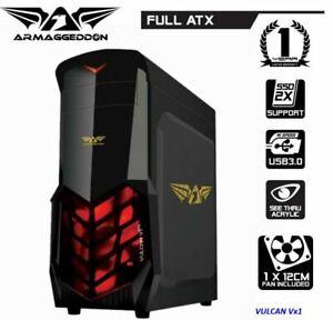 PC Desktop, Intel® Core™ i5 @3.80 GHz, 16GB RAM, With Windows 10 Pro