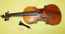 Alte Geige Violine, old Violin 1932
