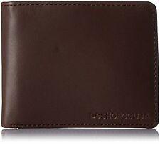 DC Leather Wallets for Men