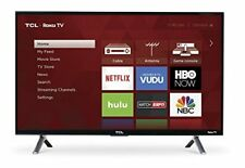 TCL 28S305 720p Roku Smart Direct-lit LED TV with Smart functionality - 28-Inch