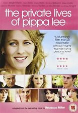 The Private Lives Of Pippa Lee [DVD][Region 2]