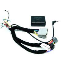 Axxess XSVI-6502 Non Amplified Navigation Interface Chrysler 2004-2010