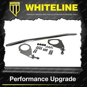 Whiteline Front Brace Strut Tower KSB655 for Chevrolet SS EK69 8CYL 10/2013-ON