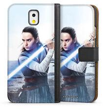 Samsung Galaxy Note 3 Tasche Hülle Flip Case - Rey - Star Wars 8