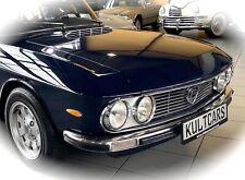 *PRACHTEXEMPLAR* Lancia Fulvia 3 Coupe ITALO RARITÄT im Oldtimer Museum