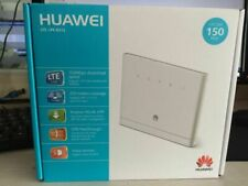Unlocked Huawei B315s-22 4G 150Mbps CPE FDD/TDD-LTE Home Broadband Modem Router