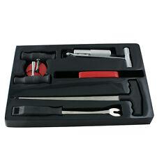 7 Pcs One Set DIY Professional Automotive Windshield Wind Glass Removal Hand Kit