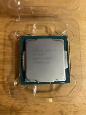 Intel Core i5-7500T 2.7GHz Quad Core LGA1151 6MB Desktop Processor CPU