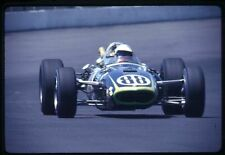 JERRY GRANT 1966 INDY 500 Bardahl Pacesetter Homes EAGLE FORD  SLIDE 1
