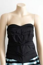 Bardot Evening, Occasion Strapless Sleeve Tops & Blouses for Women