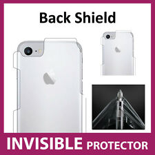 Apple iPhone 7 INVISIBLE BACK BODY Screen Protector Skin Military Grade