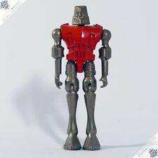 ZYLMEX ZEE TOYS TAKARA MEGO METAL MAN ROTON GAKEEN MICROMAN SPACE ROBOT VINTAGE