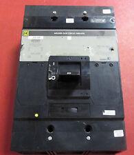 x Square D 800 Amp Circuit Breaker MAP36800  600 Volt 3 Phase grey