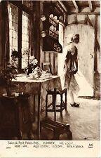 CPA DARIEN Me Voici!. Salon du Petit Palais 1918 (286829)