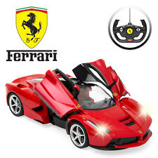 1/14 Scale Licensed Remote Control La Ferrari Model RC Car - Red