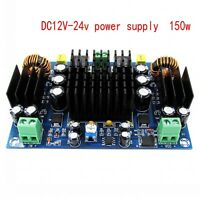 DC12V 24V 150W TPA3116D2 Mono Channel Digital Power Audio Amplifier Board car