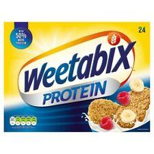 Weetabix cereal  24 box breakfast biscuit oats also healthy of vitamin breakfast
