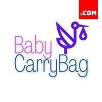 BabyCarryBag.com - $648 EstiBot Valued Domain Name - Dynadot COM Premium Domains