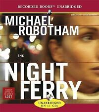 The Night Ferry (CD)