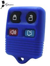 New Blue Ford Lincoln Mercury Keyless Entry Car Remote Alarm Transmitter Key Fob