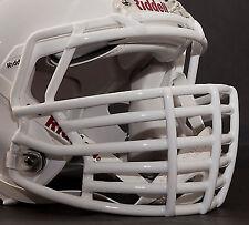 *CUSTOM* MIAMI DOLPHINS Riddell SPEED Football Helmet Facemask - WHITE