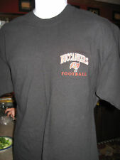 TAMPA BAY BUCS! - Embroidered Football T-Shirt, Adult M