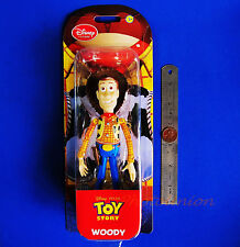 Cake Topper Disney Pixar Toy Story 3 Woody Posable Figure Statue Model A499