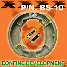 BRAKE SHOE for YAMAHA DT YFM YZ BL  IT RD RS 80 100 125