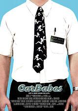 Car Babes DVD