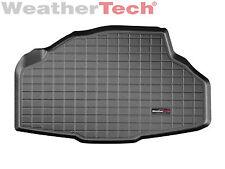 WeatherTech Cargo Liner Trunk Mat for Infiniti Q50 Hybrid - 2014-2016 - Black