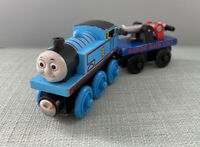 Wooden Thomas Trains For Brio Thomas The Tank And Sodor Main Line Hand Car