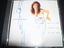 Gloria Estefan Hold Me Thrill Me Kiss Me CD – Like New