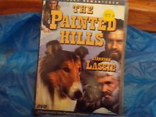 Lassie - The Painted Hills (DVD, 2006)