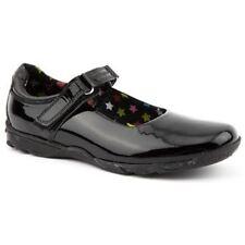 Hush Puppies Louise Fastening School Shoes UK 10 EU 28 JS14 58