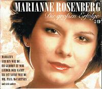 (3CD's) Marianne Rosenberg – Ihre Grossen Erfolge - Mr. Paul McCartney,Marleen