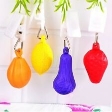 4pcs Fruits Vegetables Shape Tablecloth Weights Set New