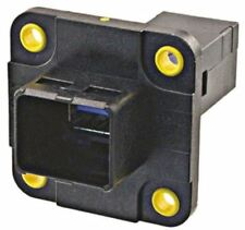 Harting Har-Port Series, Panel Mount, Version 3.0 USB Connector, Receptacle