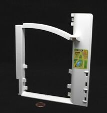 Playmobil Zoo Entrance White Arched Doorway Gate Frame Spare Part 4850