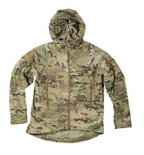 FIRSTSPEAR Muticam Wind Cheater Extra Large XL Hooded Jacket Soft Shell Breaker