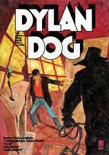 albo DYLAN DOG Nr. 2 Gigante - Ed. Bonelli