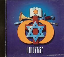 Universe - Dexter Wansel -  Universe Featuring Dexter Wansel CD (1991) - USED