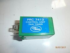Air Conditioning Cooling Fan Relay for Range Rover Classic PRC7413