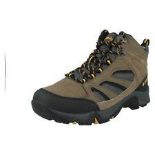 Calzado de hombre senderismo color principal marrón Talla 43
