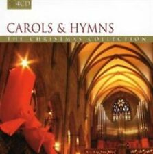 Christmas Collection The Carols and Hymns Audio CD