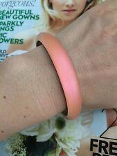 Alexis Bittar Bracelet  Lucite Bangle 100% Authentic Good Gift NEW