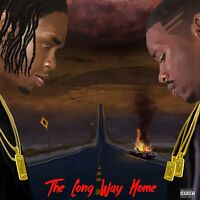 KREPT AND & KONAN: THE LONG WAY HOME CD NEW