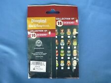 NESTING DOLLS  Disney Pin 5 PINS Collectible PIN PACK Mystery NEW 2014 Doll SALE