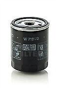 MANN W712/73 Oil Filter