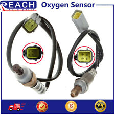 2pcs Up+Downstream Oxygen Sensor For 2008 Nissan Sentra 2.0L 2.5L,2009 Cube 1.8L